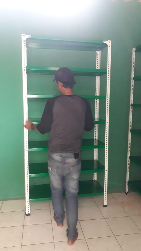 Renovasi Rumah Baca An Nuur 07